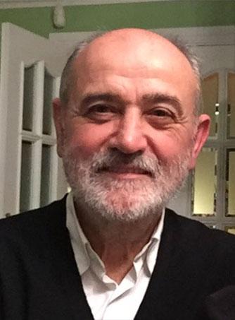 Manuel Gómez Vicepresidente PIAF